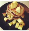Powerfood-Pankaces