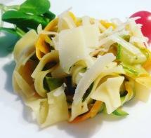 Rezepte ohne Powerfood Gemüsenudeln